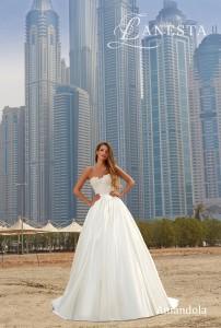 suknie ślubne Lanesta 2018 b 11