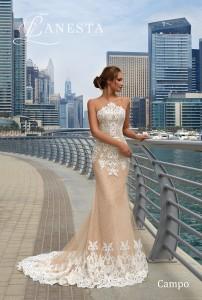 suknie ślubne Lanesta 2018 b 17