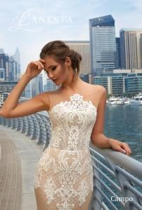 suknie ślubne Lanesta 2018 b 18
