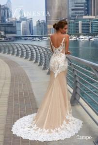 suknie ślubne Lanesta 2018 b 19