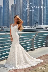 suknie ślubne Lanesta 2018 b 25