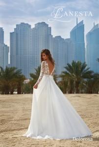 suknie ślubne Lanesta 2018 b 31