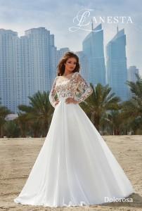 suknie ślubne Lanesta 2018 b 32