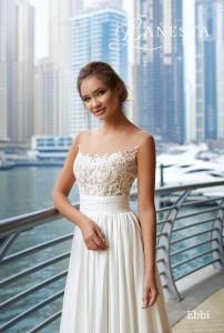 suknie ślubne Lanesta 2018 b 35
